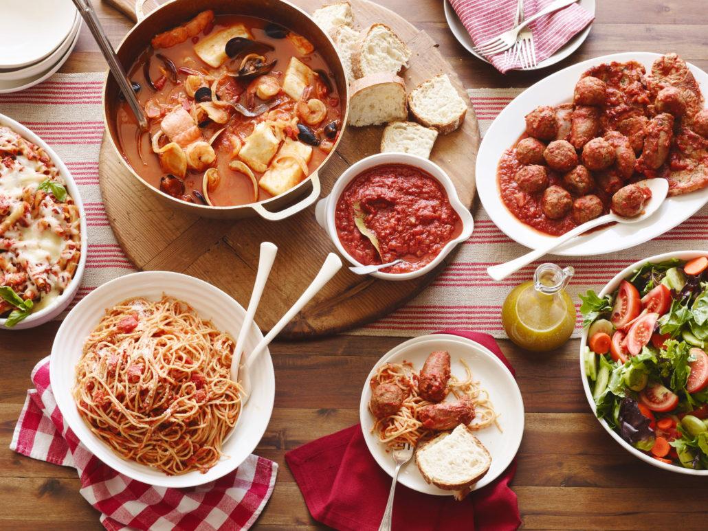 A tavola con Slow Food Bologna