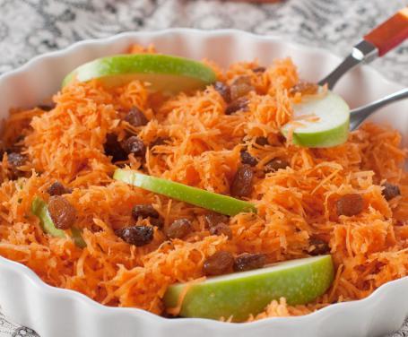 carote mele slow food bologna