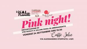 Pink Night 2021