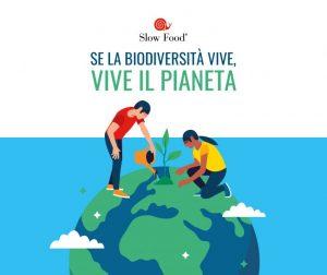 Campagna biodiversità slow Food
